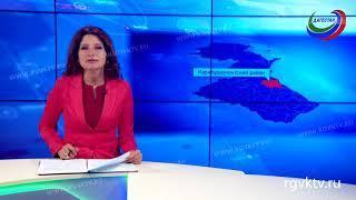 В Карабудахкентском  районе в результате крупной аварии 18 человек получили травмы