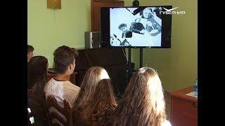 Самарские студенты познакомились с легендой журналистики