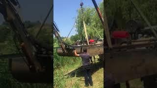 Озеро в Железноводске очистят от тонны грязи