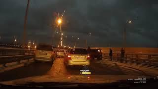 Массовое ДТП в Новосибирске. ДТП Сегодня. ДТП Октябрь 2018