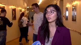 В театре оперы и балета прошёл фестиваль «Саратовская студенческая весна-2018»