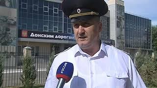 Борьба с пробками: на перекрестках с «вафельницами» в Ростове повесят камеры