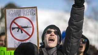 Вооруженные учителя или отмена Второй поправки: как в США будут бороться с нападениями на школы