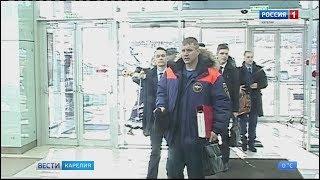 В Карелии начались официальные проверки торговых центров