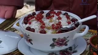 Белгородцы на праздниках микрорайонов попробовали десятки видов каш