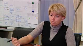 24 10 2018 На ижевском ипподроме отключили электричество