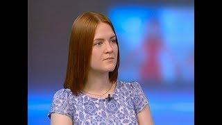 Волонтер Алена Прусова: победителем в нашем деле я считаю каждого волонтера