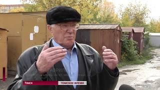 В Октябрьском районе продолжают снос незаконных сооружений