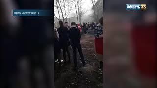 Очередное нападение школьника с ножом. На этот раз в Башкирии