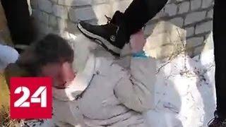 Избиение в Ельце - Россия 24