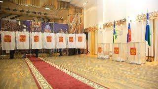 Югорские единороссы готовятся провести предварительное голосование