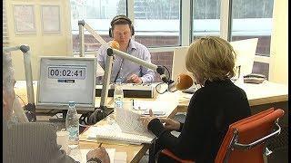 Радио «Югра» проведёт дебаты доверенных лиц
