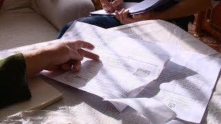 Пензенские пенсионеры настаивают на освобождении от оплаты счетов за капремонт