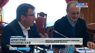 Депутаты одобрили выделение первых 150 млн рублей на новую Ледовую арену