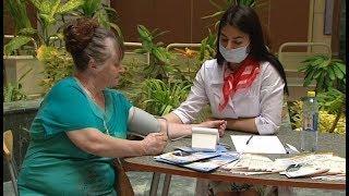Югорские врачи рассказали, как избежать болезней