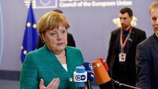 Германия и Франция приветствуют новое соглашение по миграции…