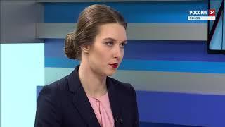 Вести-24.Интервью. Геннадий Иойлев. 01.02.2018