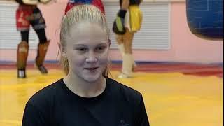 Ярославна Дарья Кувакина стала лучшей на юниорском первенстве планеты по кикбоксингу