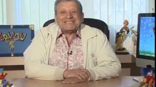 Борис Грачевский приглашает жителей и гостей Ижевска на акцию Первого канала «Стань первым!»