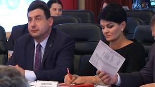 План подготовки к 85-летию области обсудили в правительстве ЕАО(РИА Биробиджан)