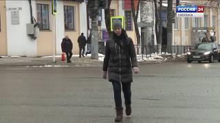 В Смоленске стартовал ямочный ремонт наиболее аварийных дорог