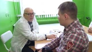 Этой весной в вооруженные силы России направят более 300 парней из Омска