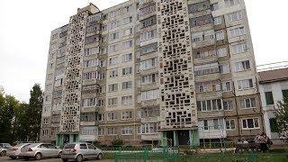 Жильцы 10 этажки на ул  Фурманова полгода живут без лифта