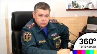 В частном доме главы кемеровского МЧС начались обыски