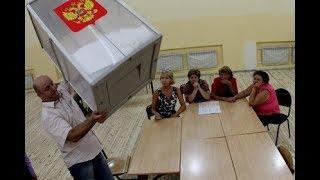 Кандидаты напост главы Приморья обвинили друг друга вфальсификации выборов