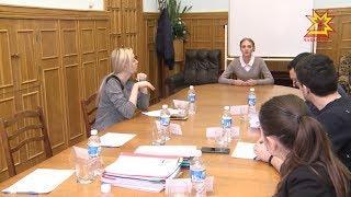 В Чебоксарах идет конкурсный отбор в молодежное правительство города.