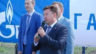 Газификация в Михайловском районе