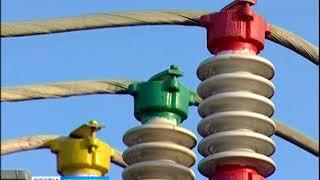 Жилые массивы в нескольких районах Красноярска остались без электричества