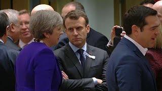 Посол Евросоюза отозван из России