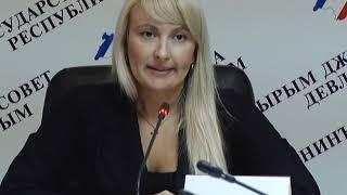 Крымские депутаты решают земельные вопросы