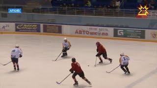 Победа сборной России по хоккею на олимпиаде — мощный стимул для развития Школьных хоккейных лиг.