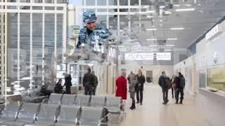 Эвакуация в Череповце: на автовокзале обнаружен подозрительный предмет