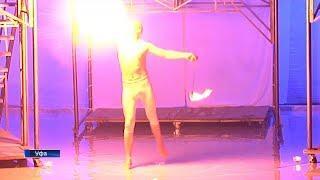 Огонь и вода на сцене Русдрама: Удивительная «Чайка» от актёров из Удмуртии