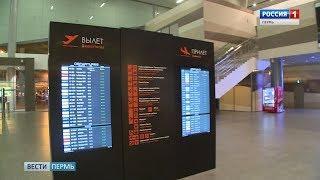 Прямое включение: Закрывать аэропорт передумали