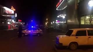 Стрельба в центре Пятигорска