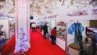 В Ханты-Мансийске откроется выставка «Товары земли Югорской»