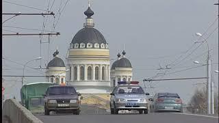 Центр Рыбинска перейдет на новую схему дорожного движения
