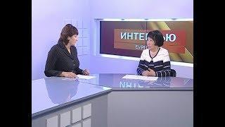 Вести Интервью. Раиса Санжицыренова. Эфир от 06.09.2018