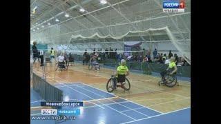 Чувашские парабадминтонисты завоевали полтора десятка медалей на чемпионате России