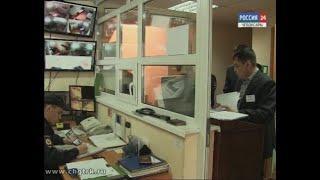 В специальных учреждениях МВД республики проголосовали на выборах Президента России