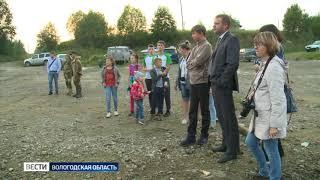 Более 27 тысяч мальков стерляди выпущено в Сухону