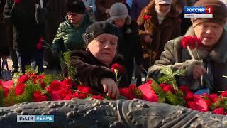 Уральскому добровольческому танковому корпусу - 75
