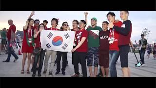 Ставропольцы на Чемпионате мира по футболу 2018
