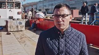 Новые баржи прибудут на Камчатку в конце года | Новости сегодня | Происшествия | Масс Медиа