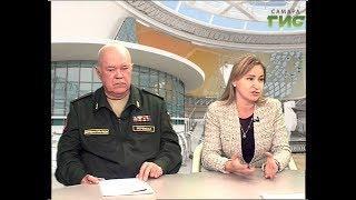 """""""Город С"""" от 19.10.2018"""