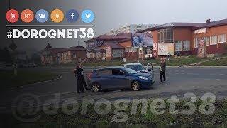 ДТП Мира - 40 лет ПОБЕДЫ [19.08.2018] Усть-Илимск